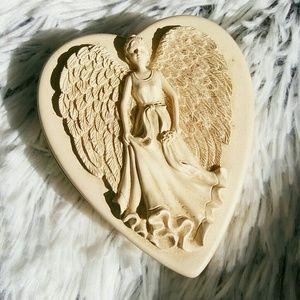 Jewelry - Angel Jewelry Box